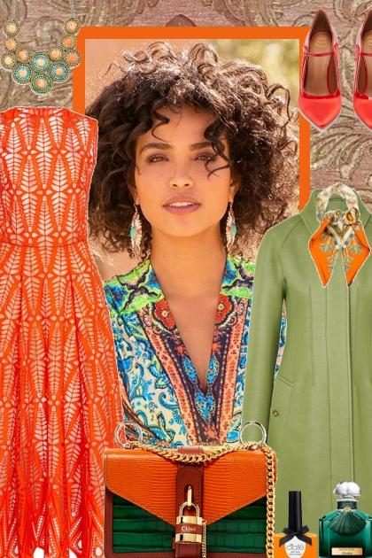 trendMe#2521- Combinazione di moda