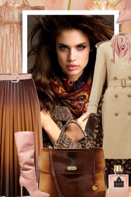 trendMe # 2537- Combinazione di moda