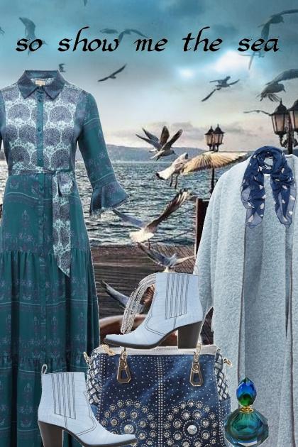 trendMe# 2698- Fashion set