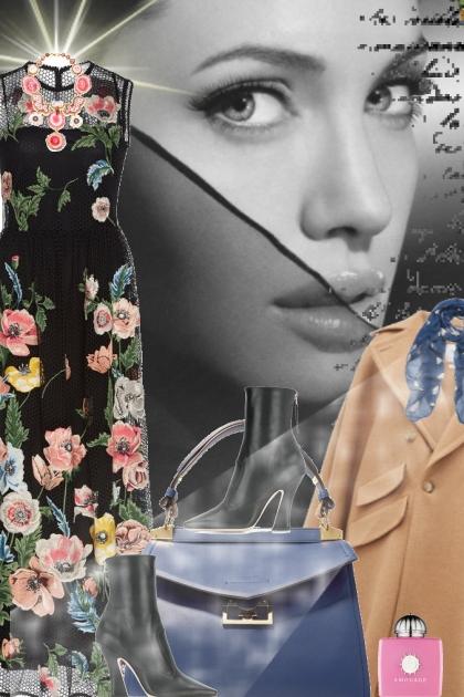 trendMe#2709- Combinaciónde moda