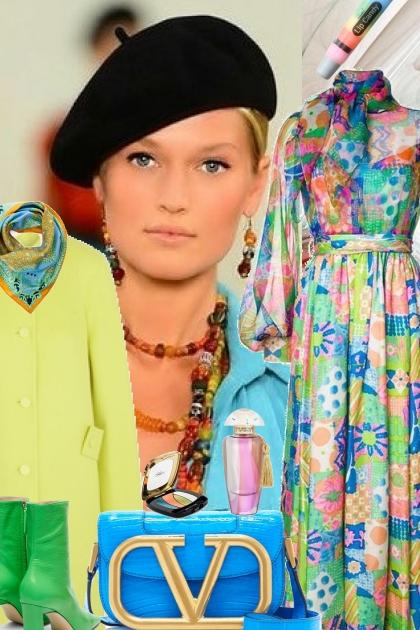 trendMe#2716- Combinaciónde moda