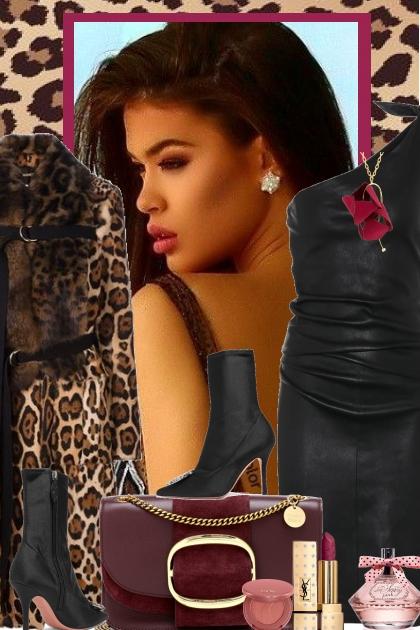 trendMe#2719- Modna kombinacija