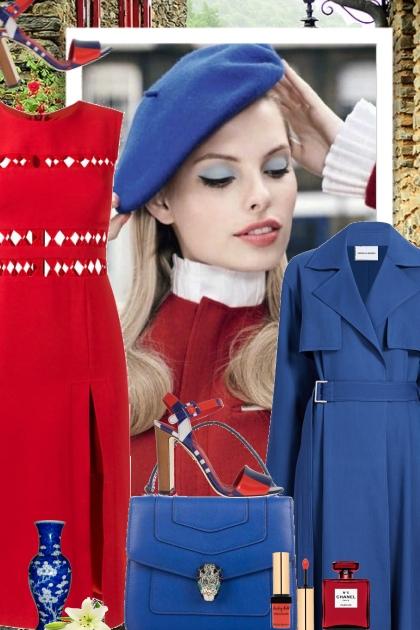 trendMe#2758- Combinaciónde moda