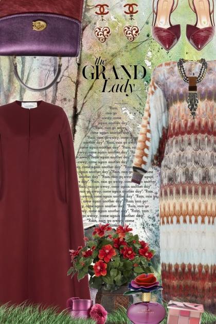trendMe#3013- Fashion set