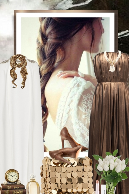 trendMe# 3079- Modekombination