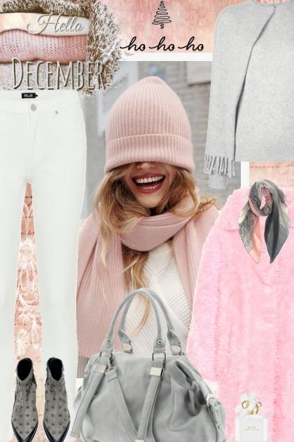 trendMe# 3081- Modekombination