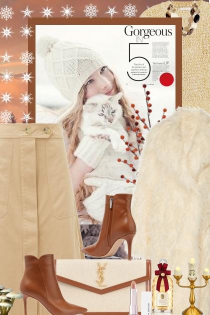 trendMe# 3089- Modekombination