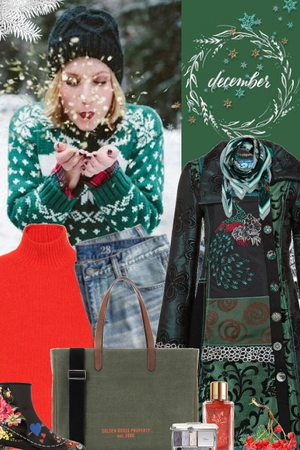 trendMe# 3097- Modekombination