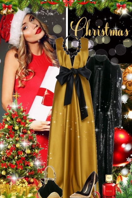 Christmas..- Fashion set