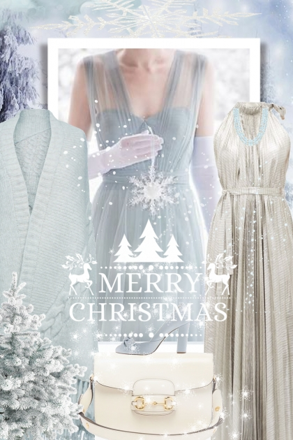 Christmas Beauty!!!