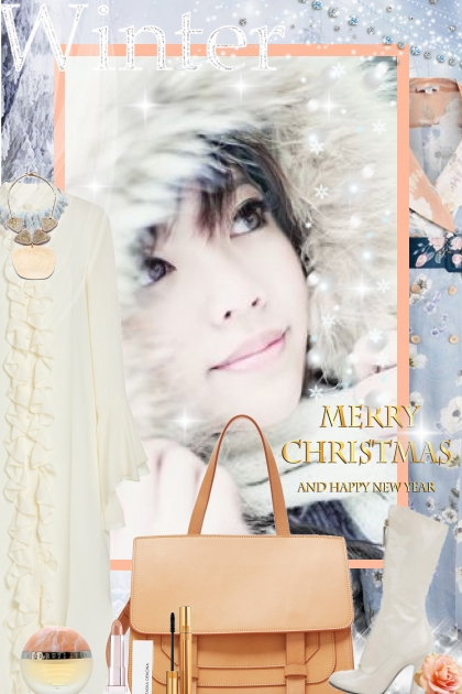 Merry Christmas dear friends :)