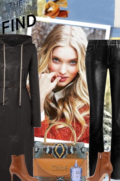 trendMe# 3221- Combinazione di moda