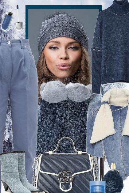 trendMe# .3272- Modekombination