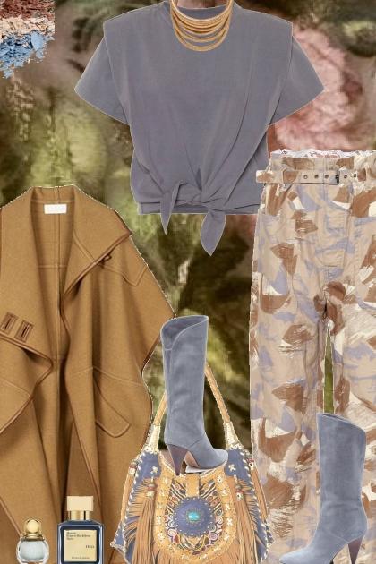 trendMe#3544- Combinaciónde moda