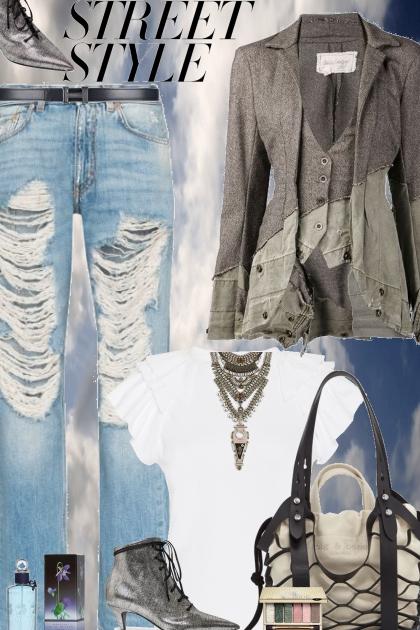 trendMe#3546- Combinaciónde moda