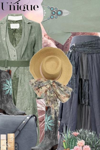 trendMe#3616- Fashion set