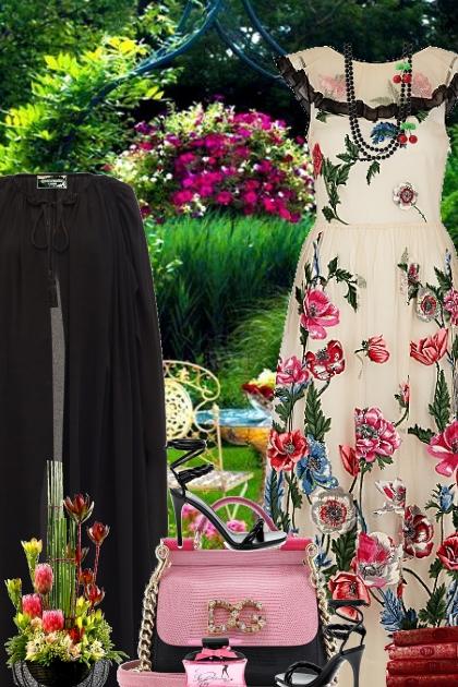trendMe#3721- Fashion set