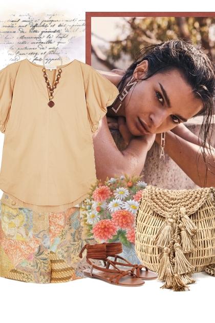 trendMe#3836- Fashion set