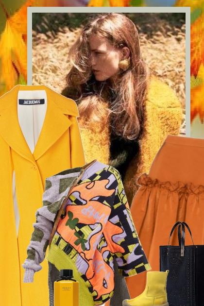 trendMe#4101- Combinaciónde moda