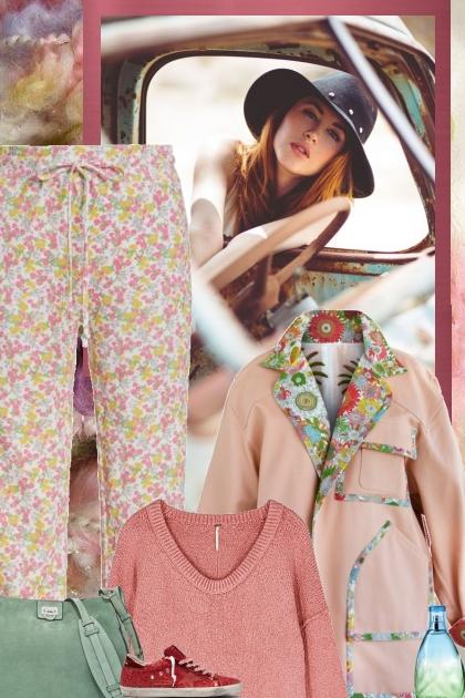 trendMe#4109- Combinaciónde moda