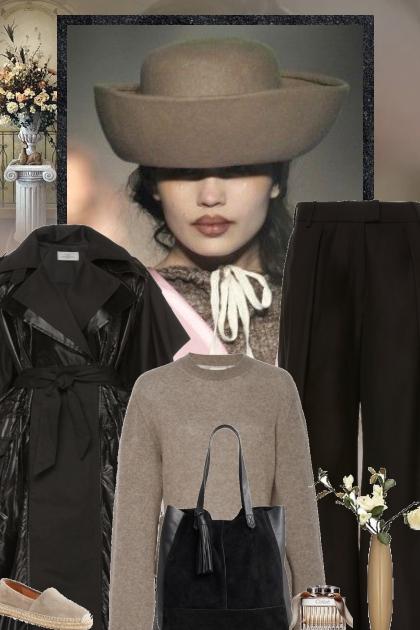 trendMe#4270- Modna kombinacija