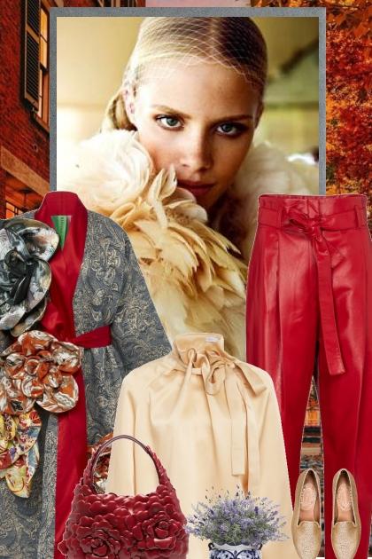 trendMe#4672- Fashion set