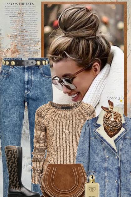 trendMe#4673- Fashion set