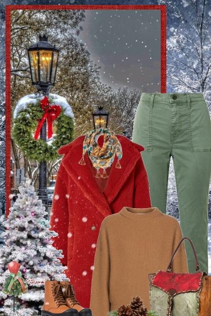 trendMe#4676- Fashion set