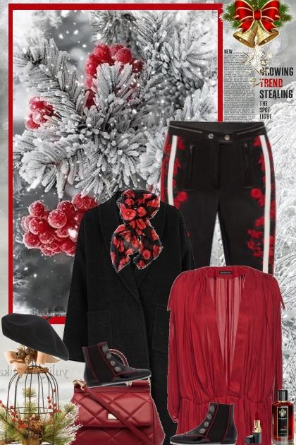 trendMe#4677- Fashion set
