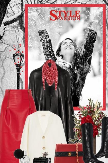 trendMe#4681- Fashion set