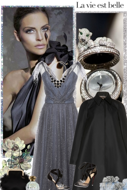 trendMe#4684- Fashion set