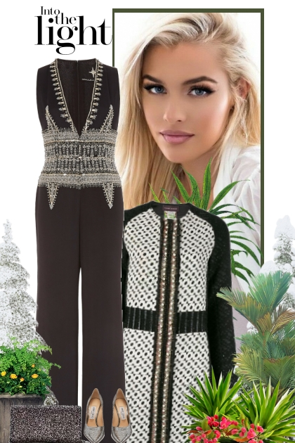 trendMe#4701- Fashion set