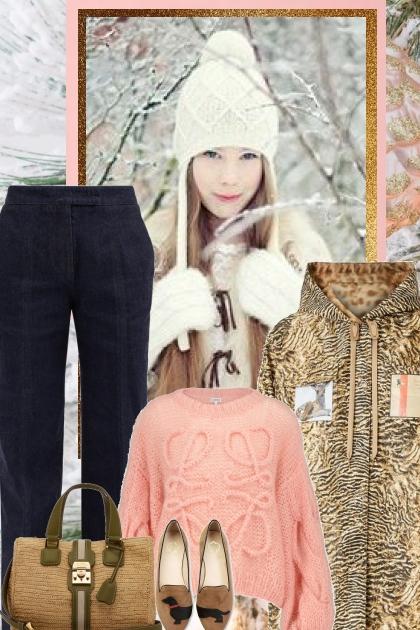trendMe#4728- Fashion set