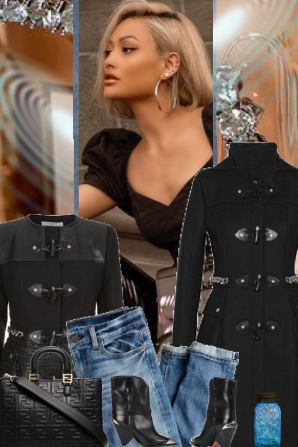 trendMe#4731- Fashion set