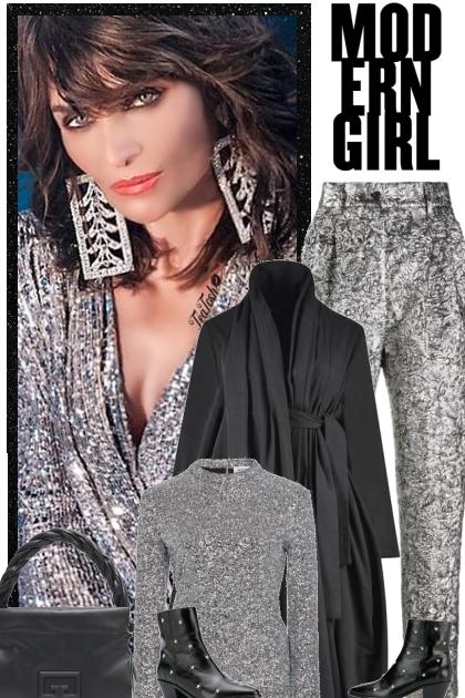 trendMe#4762- Combinaciónde moda