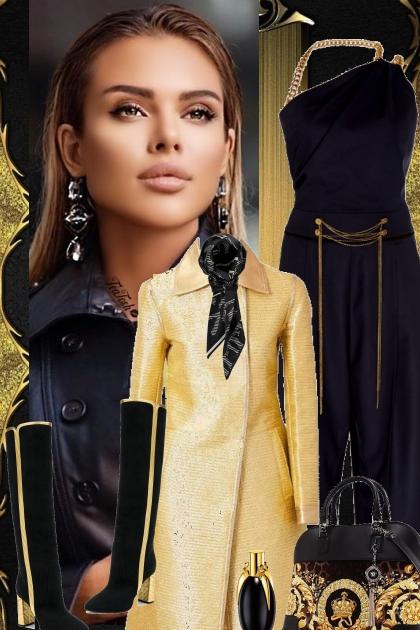 trendMe#4763- Combinaciónde moda