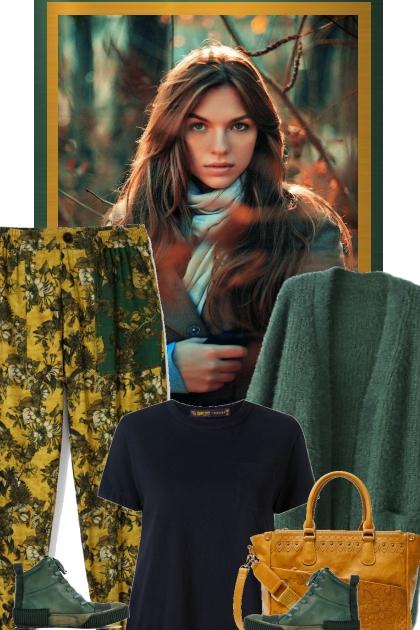 trendMe#4777- Combinaciónde moda