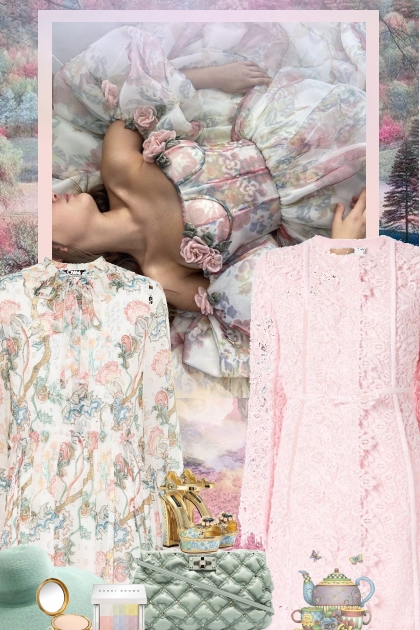 trendMe#4832- Fashion set