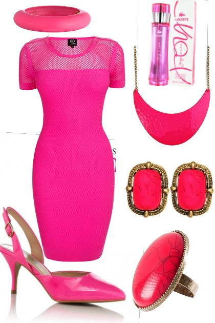 Pink Is Life