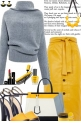 Yellow Grey