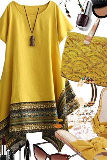 Etno- Fashion set