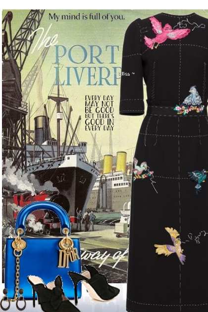 Port Liverpool