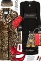 Dolce & Gabbana Logo Dress