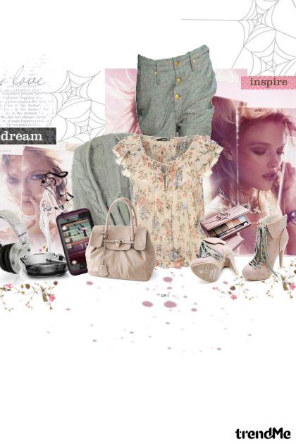 HTC -  INSPIRING  MY DREAMS