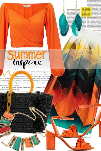 Summer inspire
