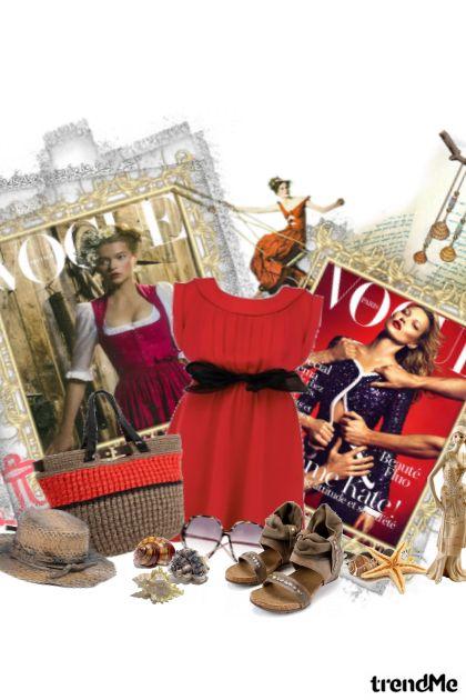 style by jury iz kolekcije Proljeće/Ljeto 2011 od sabina devedzic