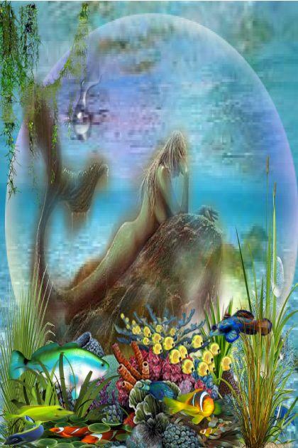 Maiden of the Sea