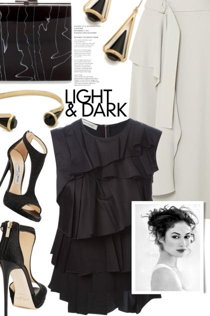 light&dark