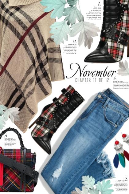 november 11 of 12