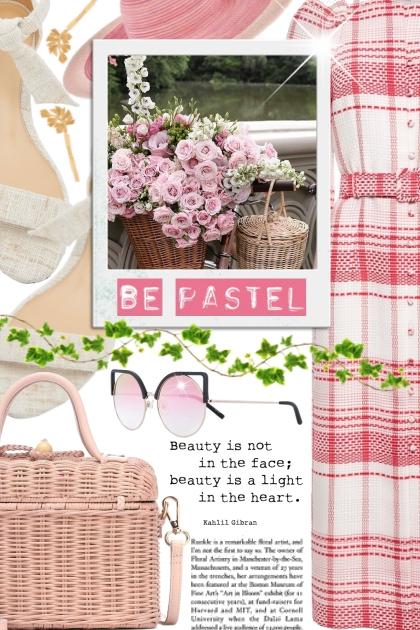 be pastel